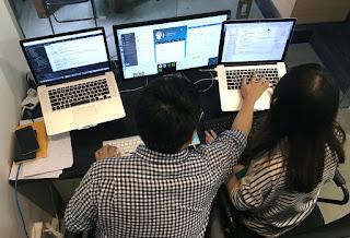 belajar programming murah