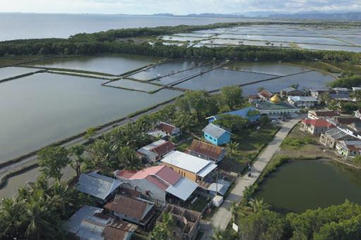 Wisata Kuliner dan Pemancingan Kini Hadir di Borongkalukua Borimasunggu Maros