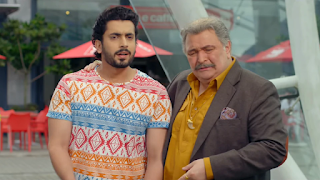 Download Jhootha Kahin Ka (2019) Full Movie 720p HDRip || Moviesda 2