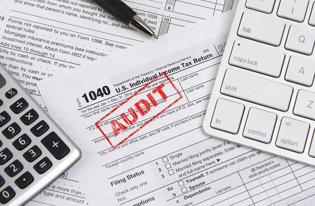 irs tax triggers businesses internal revenue service audit