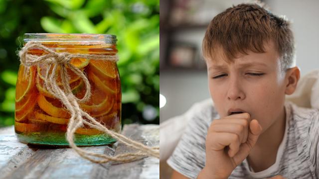 obat batuk berdahak alami untuk anak