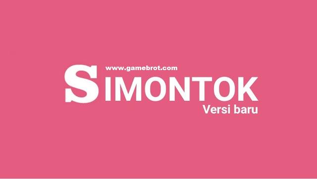 Aplikasi Simontok APK 2019 Versi 3.0 - Free Video