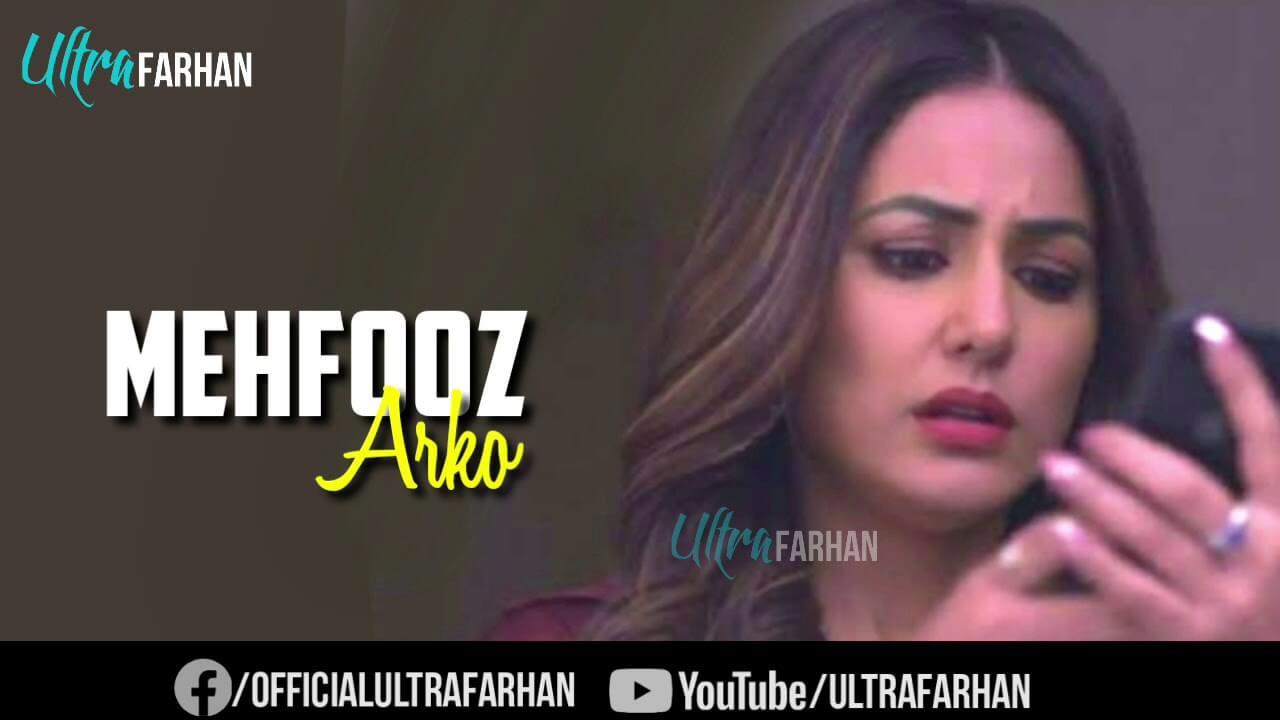 Mehfooz song lyrics in hindi