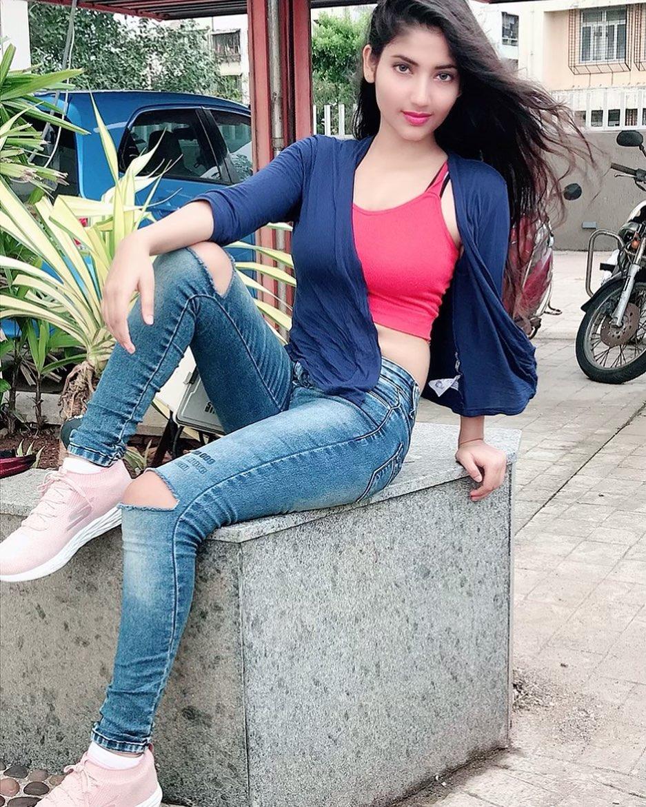 Angel Rai Tik Tok, Wiki, Biography, Age, Height, Career
