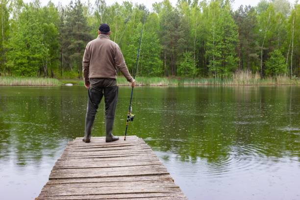 Fishing after it Rains – How it Works