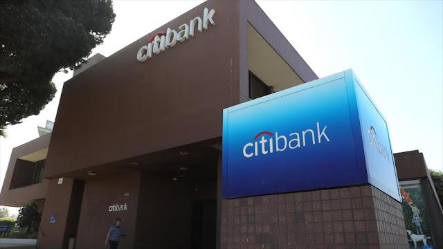 """""""J.P. Morgan y Citibank no acatarán medida de Trump contra Irán"""""""