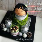 http://www.frikymama.com/2014/12/centro-de-mesa-navideno-recicla-diy.html