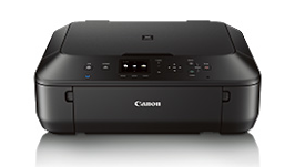 Canon PIXMA MG5622 Wireless Inkjet Photo Printer Download