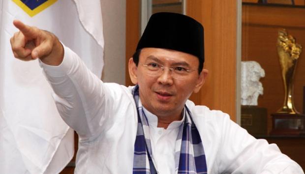 Persatuan Tionghoa Indonesia Minta Ahok Berhenti Singgung Isi Al-Quran