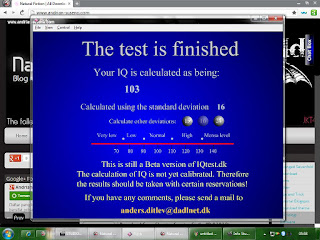 Download software and games Psikotest untuk melatih kecerdasan IQ