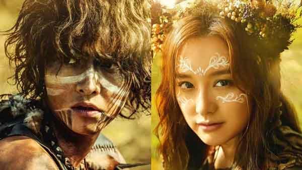 rating drama korea paling banyak dibicarakan bulan juni 2019