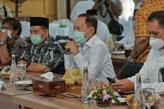 Pjs Wali Kota Medan