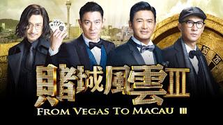 Thần Bài Macau 3: Phát Lộc Phát Tài