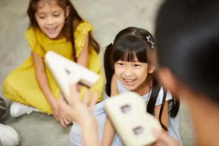 cara mengajarkan anak membaca sejak usia dini