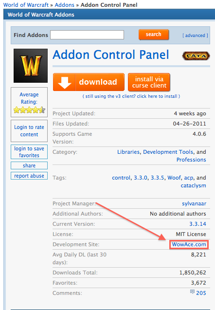 How To Download And Install ANY 3 3 5 Addon (Molten-WoW