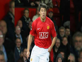 Dong Fangzhuo adalah pemain dari benua Asia pertama yang bergabung dengan Manchester United