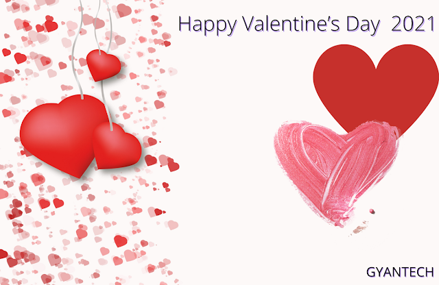 History of Valentine's Day 2021