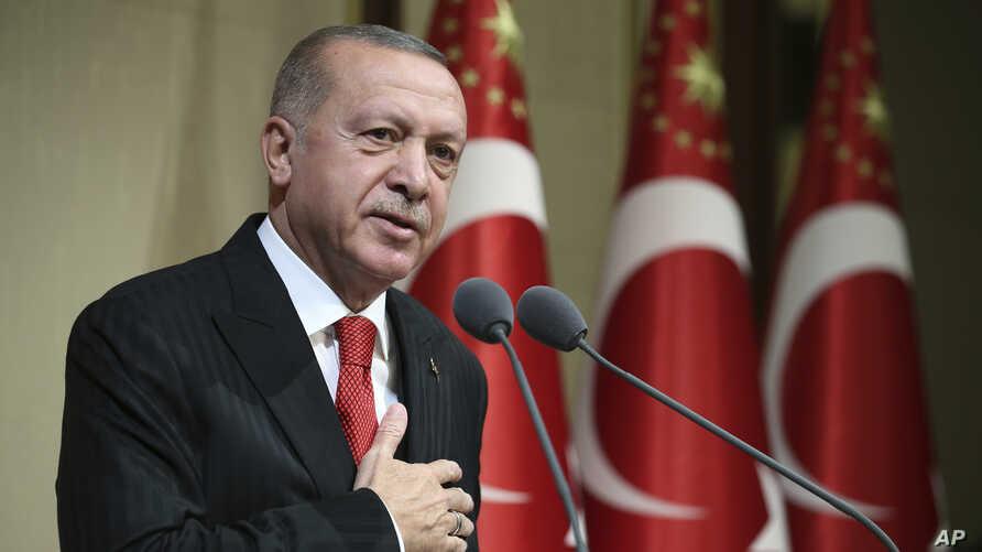 Setelah Jerman, Kini Giliran Kedutaan Turki akan Datangi Markas FPI