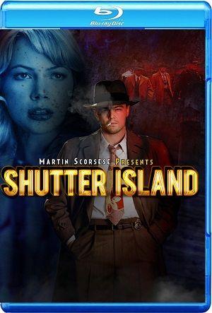 Shutter Island BRRip BluRay 720p