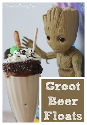 groot recipes