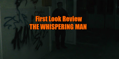 the whispering man review