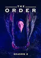 The Order Season 2 Dual Audio Hindi 720p HDRip