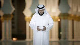 من هو مشاري راشد العفاسي