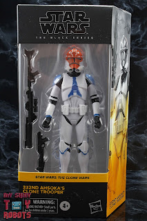 Star Wars Black Series 332nd Ahsoka's Clone Trooper Box 01
