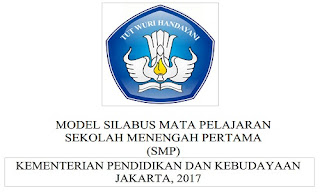 DOWNLOAD SILABUS KURIKULUM 2013 SMP/MTs EDISI REVISI 2017
