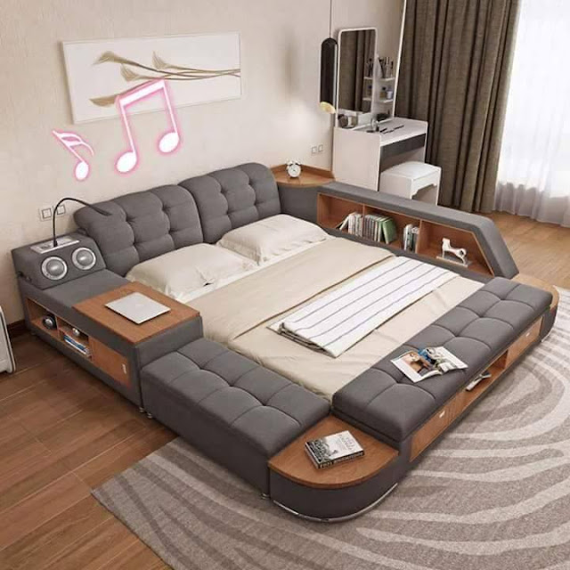 all in one furniture. And At The End Of Day, Everything Can Once Again Be Hidden Away To Save Space In A Guest Bedroom Or Living Room. All One Furniture