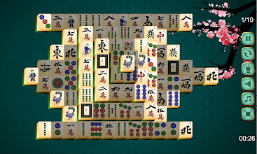 Mahjong Game Android Jadul Terfavorit 2020