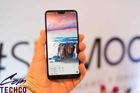 Huawei P20 pro Mobile Phone Australian unleash Date, Prices, and Specifications