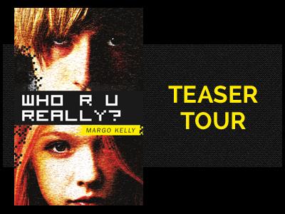 Amethyst Daydreams Who R U Really By Margo Kelly Teaser Tour