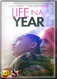 Toda Una Vida en Un Año (2020) WEB-DL 720P LATINO/INGLES