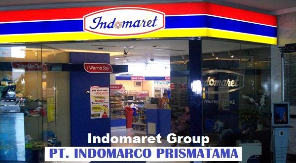 Lowongan Kerja PT Indomarco Prismatama (Indomaret) Dengan Posisi Office Boy (GA), Pramuniaga, Administrasi ETC Lulusan SMA, SMK, Diploma Dan Sarjana