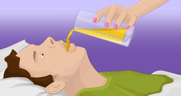 There's A Simple And Natural Way To Stop Snoring That Hardly Anyone Knows About—You Should Definitely Try This!