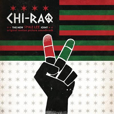 chiraq soundtrack
