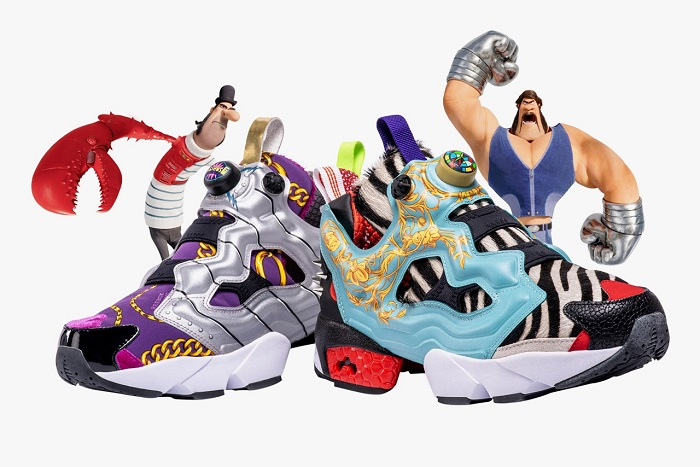 Minions Reebok Shoes & T-Shirts Collection To Celebrate Rise of Gru