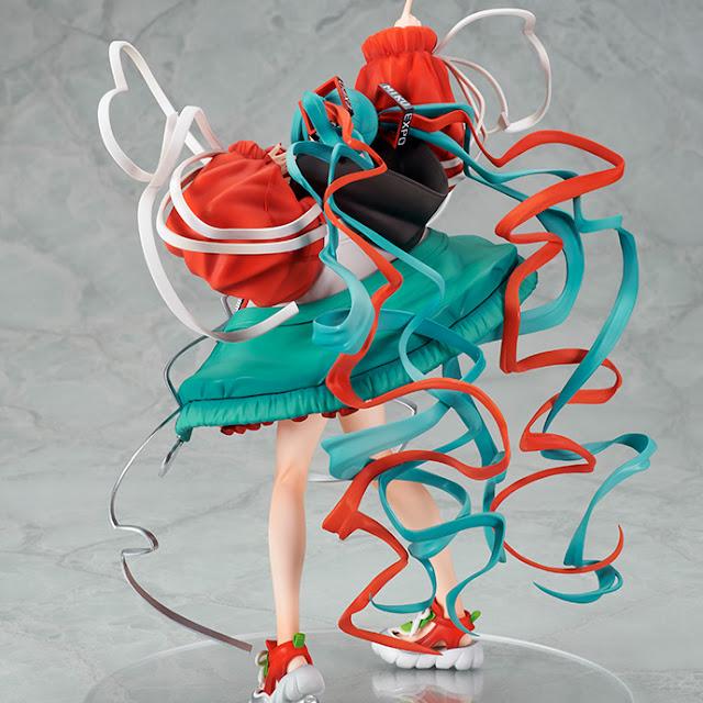 Hatsune Miku MIKU EXPO Digital Stars 2020 ver., Hobby Stock