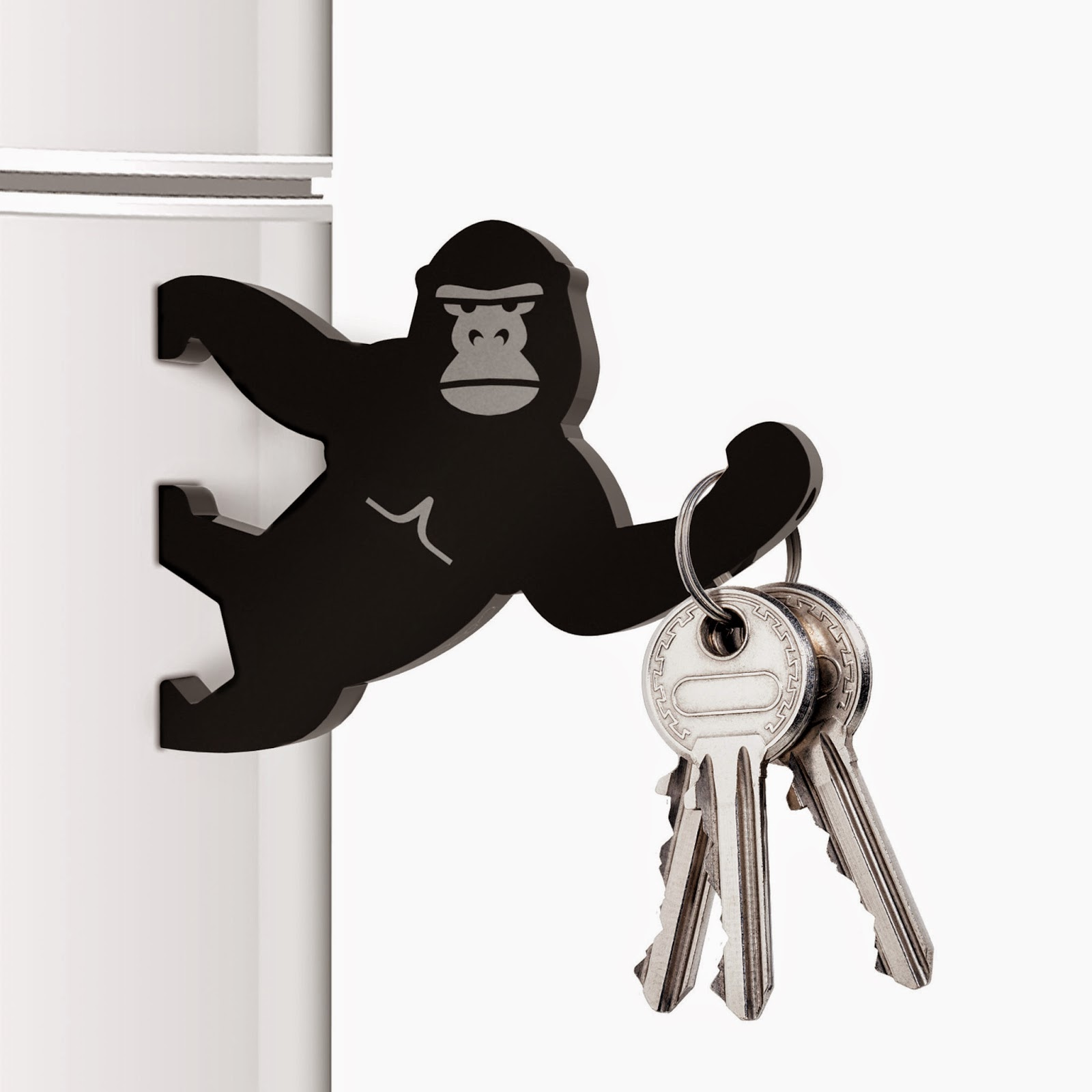 King Kong Key Holder