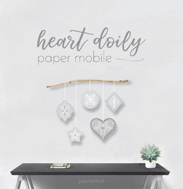 free doily mobile