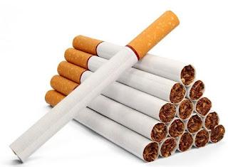 Karangan Ilmiah Tentang Rokok
