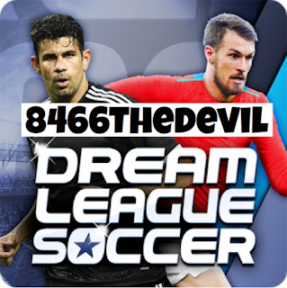 Dream League Soccer 2017 (MOD, unlimited money) HACKER