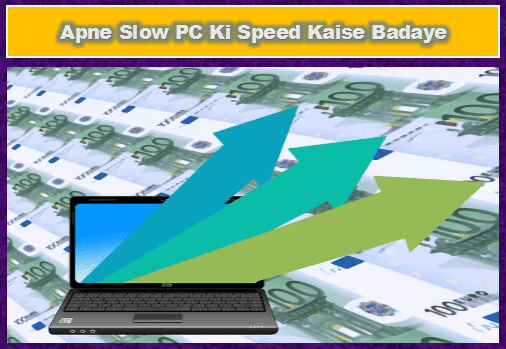 Speed-up-pc-performence