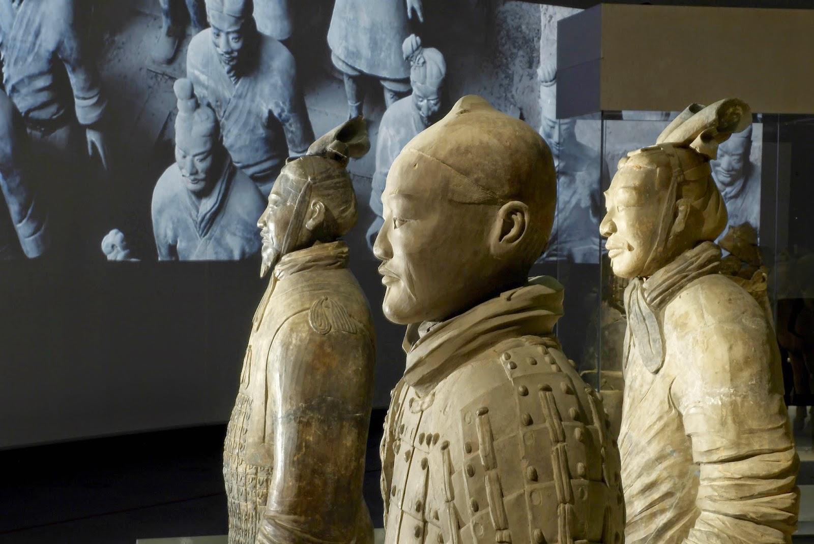 Museus em Londres  Museu Britânico