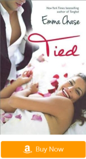 Tied - Tangled series - Erotic Romance Novels