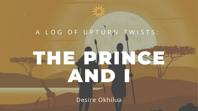 The Prince and I: A dead man's confession