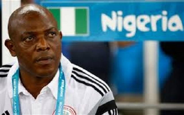 Death of Nigeria coach Stephen Okechukwu Keshi...?