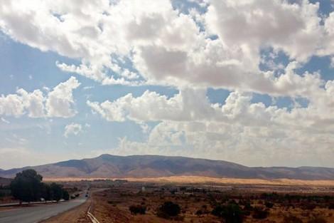 taroudantpress  هذه توقعات أحوال الطقس اليوم الخميس بالمغرب   تارودانت بريس