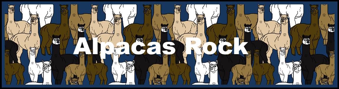 AlpacasRock
